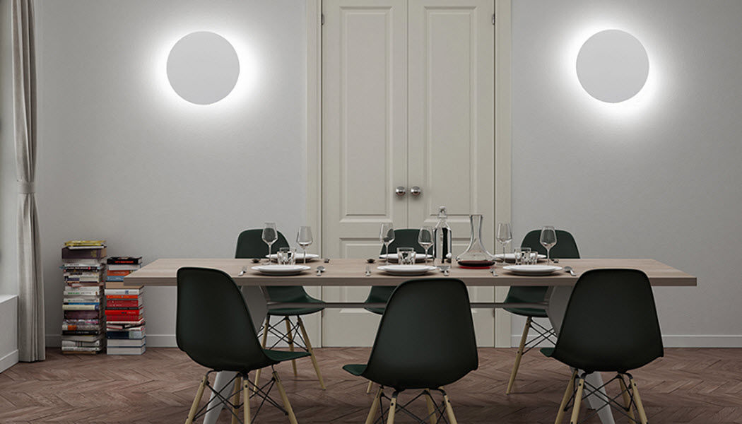 ROTALIANA Office sconse Interior wall lamps Lighting : Indoor   