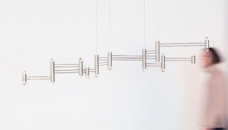 BEC BRITTAIN Hanging lamp Chandeliers & Hanging lamps Lighting : Indoor  |