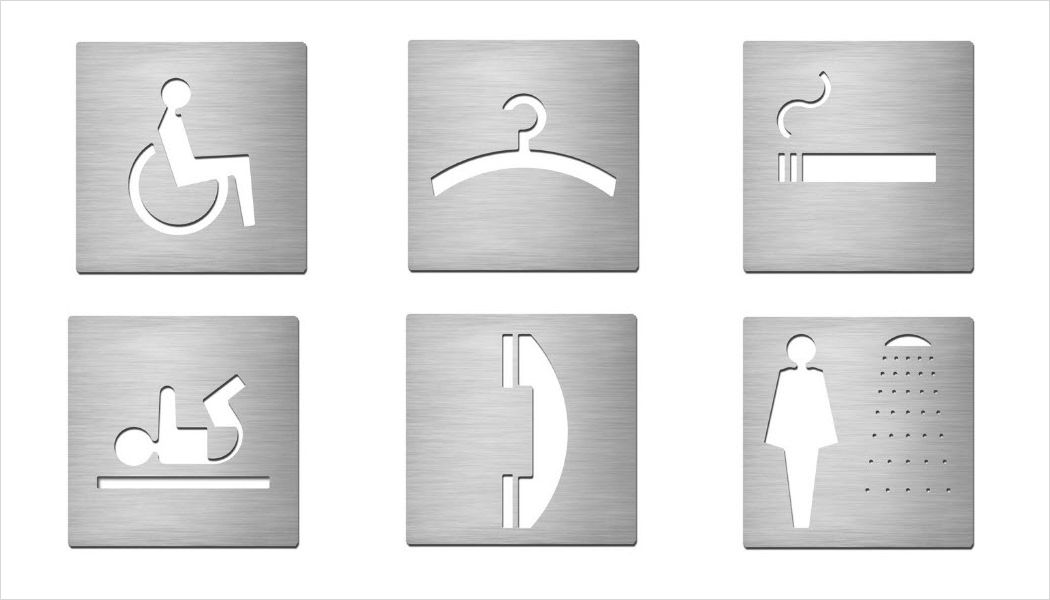 Door Shop Pictogram Various small hardware Hardware  |