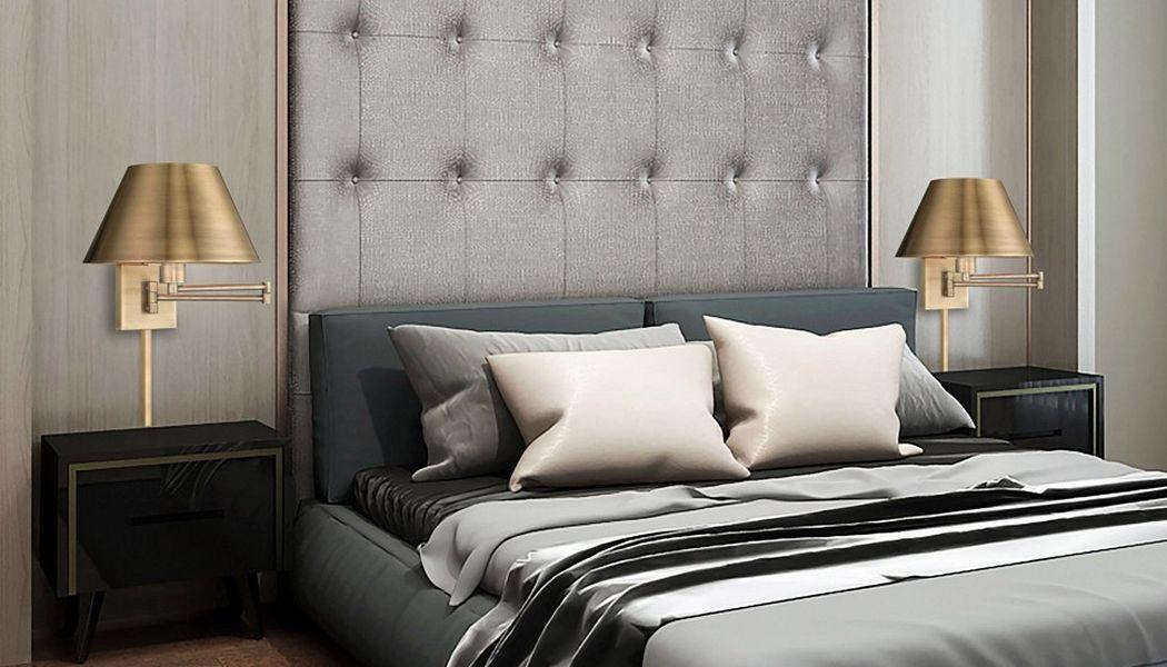 LIVEX LIGHTING Bedside lamp Lamps Lighting : Indoor  |