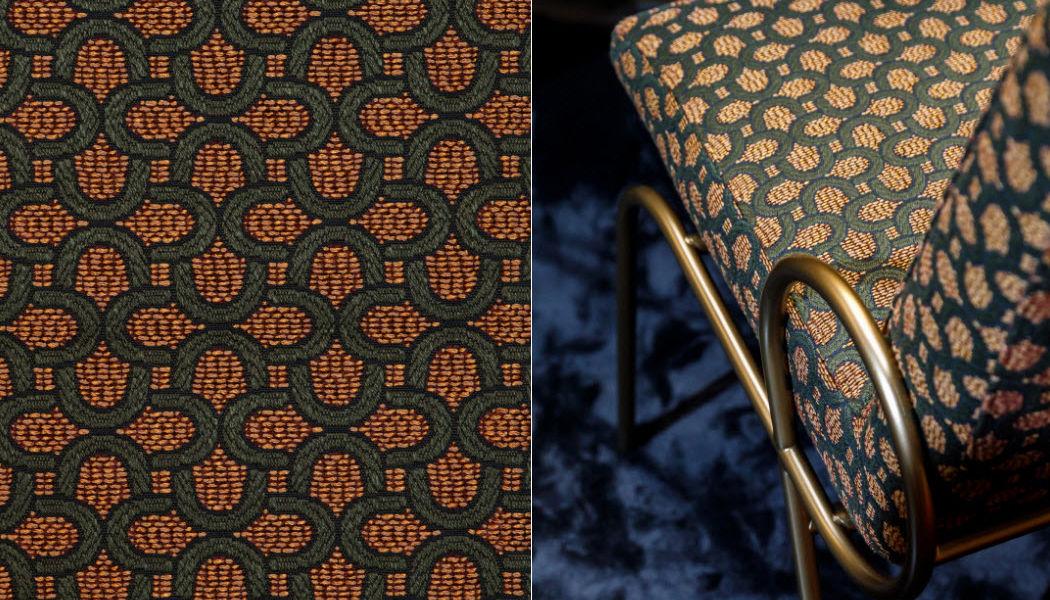 CREATIONS METAPHORES Jacquard Furnishing fabrics Curtains Fabrics Trimmings  |
