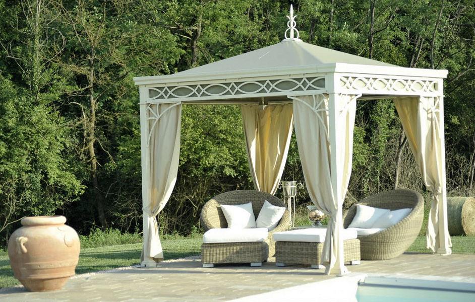 ADAMI TELONI Gazebo Tents Garden Gazebos Gates...  |