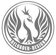 RELOADED DESIGN