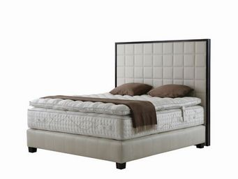Treca Interiors Paris - paris istanbul - Double Bed