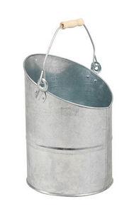 Aubry-Gaspard - seau à cendres - Ash Bucket