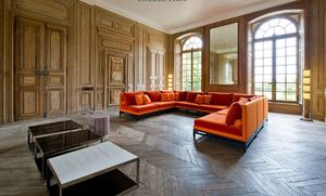 JNL COLLECTION -  - Corner Sofa