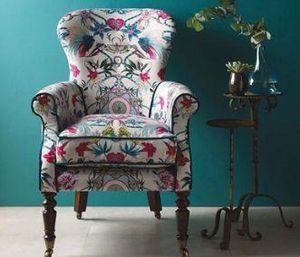 Osborne & Little - menagerie - Furniture Fabric