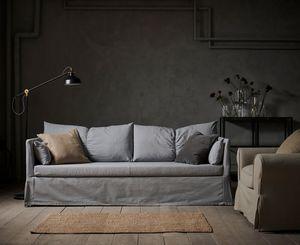 IKEA -  - 3 Seater Sofa