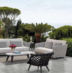 Sifas -  - Garden Armchair