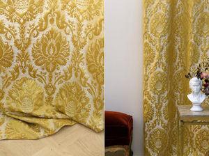 Tassinari & Chatel - cammino or - Upholstery Fabric