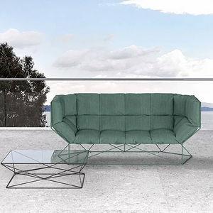 spHaus - foxhole 200 outdoor - Garden Sofa