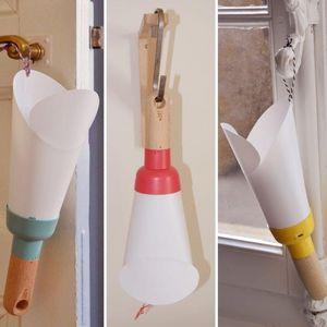 POLOCHON & CIE - passe partout- - Portable Lamp