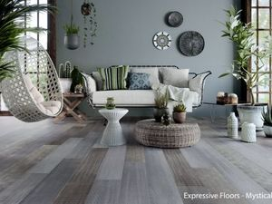 """MODULEO - """"express by impress - Adhesive Floor Covering"""