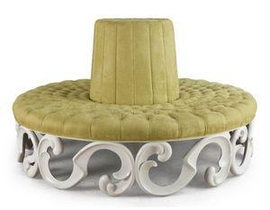 Christopher Guy -  - Oval Sofa