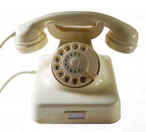 Baukontor Telephone