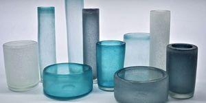 Arcade Avec Murano Vase
