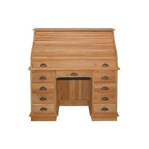Deco Prive Cylinder desk