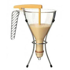 Funnel dispenser