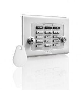 Home automation remote