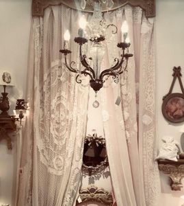 Coquecigrues Bed canopy