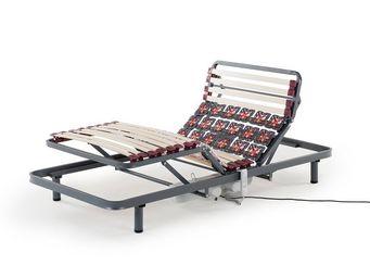 Beliani Adjustable bed