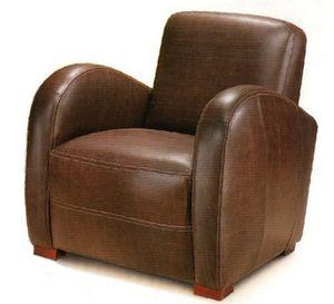 Techni Salons Club armchair