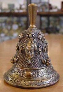 Vel Art Hand bell
