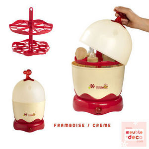 La Boutique Enfant.com Bottle warmer
