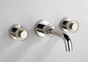 Volevatch Three-hole bath mixer