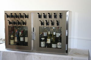 Cofravin  Wine by the glass system