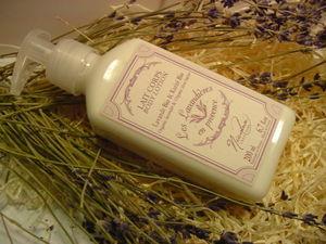 Nicolosi Creations Body milk