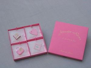 Namasté Newborn gift box
