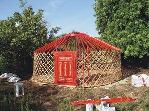 Yc Yourte Contemporaine Yurt