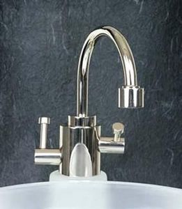 Volevatch One-hole basin mixer