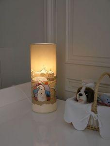 TOUCH OF LIGHT -  - Children's Table Lamp