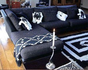 ORIGEN DISENOS PATAGONICOS -  - Square Cushion