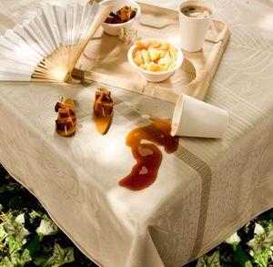 Nydel -  - Anti Stain Tablecloth