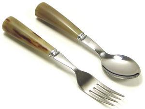 Abbeyhorn -  - Children's Cutlery