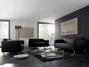 Miliboo - capri knp 3p - 2 Seater Sofa