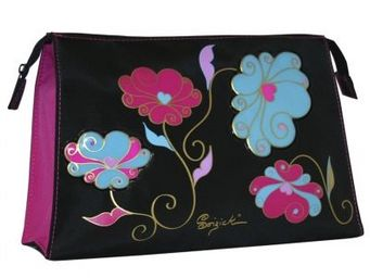 Soizick de La Bruguiere -  - Toiletry Bag