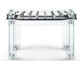 Teckell - cristallino - Football Table
