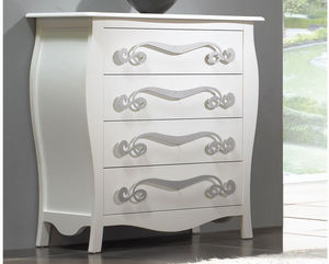 CRUZ CUENCA - andrea - Chest Of Drawers