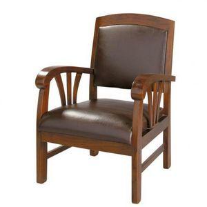 Maisons du monde - fauteuil singapour - Armchair