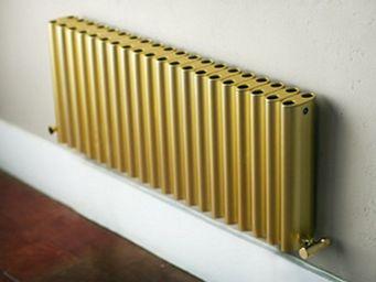 Worldstyle Radiateurs Design - ron 4 gold - Radiator