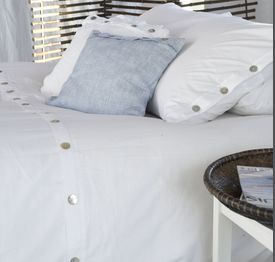 HOUSE IN STYLE -  - Duvet Cover