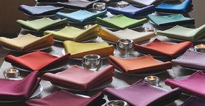 Garnier Thiebaut -  - Table Napkin