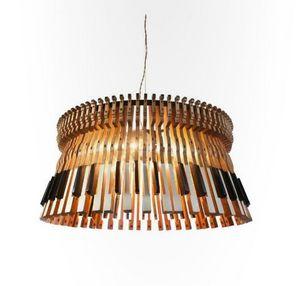 ICI ET LA -  - Hanging Lamp
