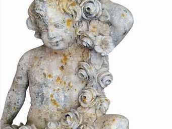TERRES D'ALBINE -  - Garden Ornament