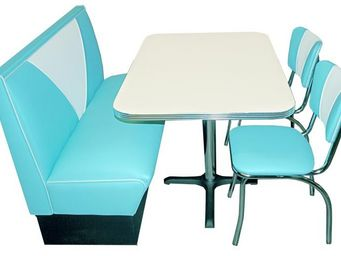 Back to The Vintage -  - Rectangular Dining Table