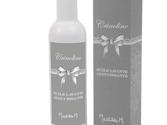 Mathilde M - huile lavante crinoline - Bath Oil